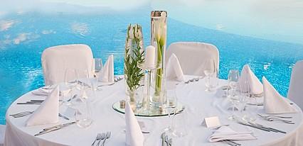 Nikki Beach Resort & Spa Bodrum Yeme / İçme