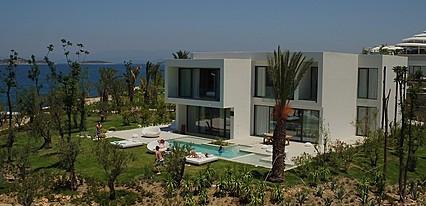 Nikki Beach Resort & Spa Bodrum Genel Görünüm