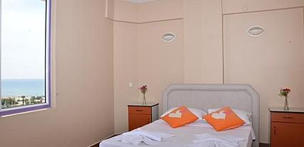 Nil Hotel Oda