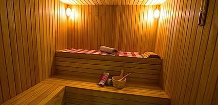 Ninova Thermal Spa & Hotel Genel Görünüm