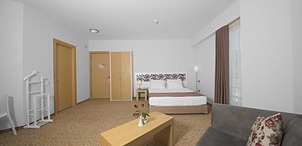 Ninova Thermal Spa & Hotel Oda