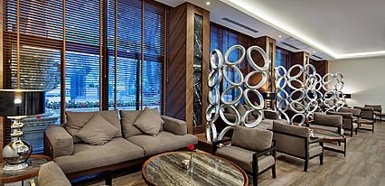 Nirvana Lagoon Villas Suites & Spa Genel Görünüm