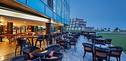 Noahs Ark Deluxe Hotel Yeme / İçme
