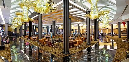 Noahs Ark Deluxe Hotel Genel Görünüm