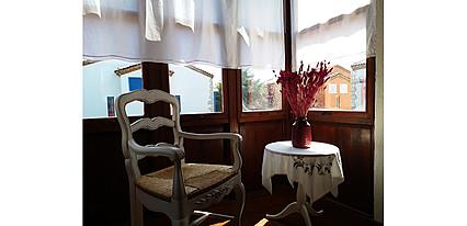 Noche Otel Alaçatı Oda