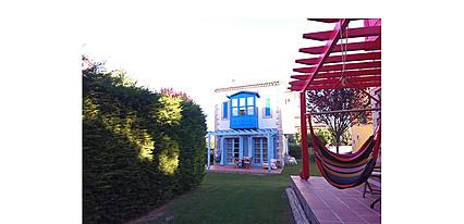 Noche Otel Alaçatı Genel Görünüm