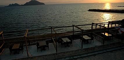 North Cemre Boutique Hotel & Beach Yeme / İçme