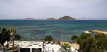 North Cemre Boutique Hotel & Beach Genel Görünüm