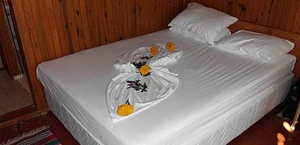 Nova Beach Hotel Oda