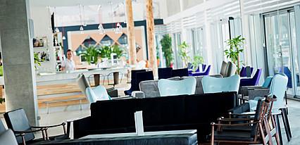 Numa Beach & Spa Hotel Yeme / İçme