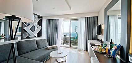 Numa Beach & Spa Hotel Oda