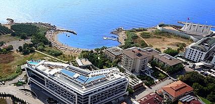 Numa Beach & Spa Hotel Genel Görünüm