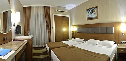 Oba Star Hotel Spa Oda