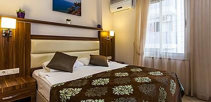 Oba Time Hotel Oda