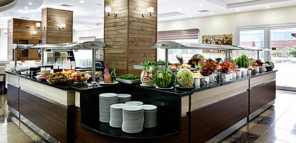 Obam Termal Resort Otel Spa Yeme / İçme