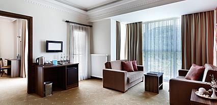 Obam Termal Resort Otel Spa Oda