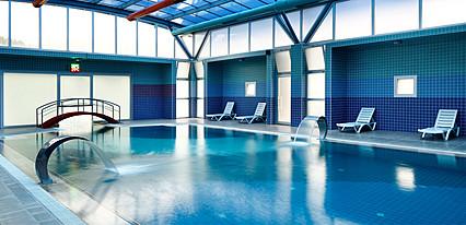 Obam Termal Resort Otel Spa Havuz / Deniz