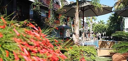 Olira Boutique Hotel Havuz / Deniz