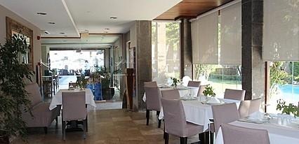 Olira Boutique Hotel Yeme / İçme