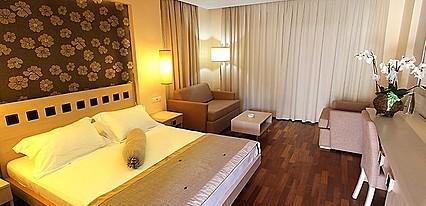Olira Boutique Hotel Oda