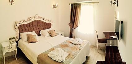 Olivias Hotel Oda