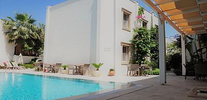 Olivias Hotel Genel Görünüm