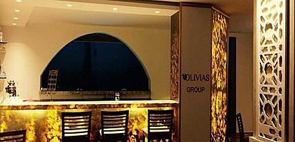 Olivias Hotel Yeme / İçme