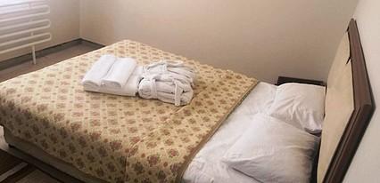 Ömer Termal Hotel Oda