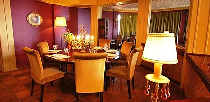 Ongen Country Hotel Yeme / İçme