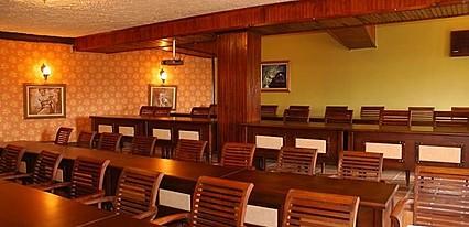 Ongen Country Hotel Genel Görünüm