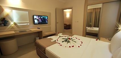 Onura Hotel Holiday Village Oda