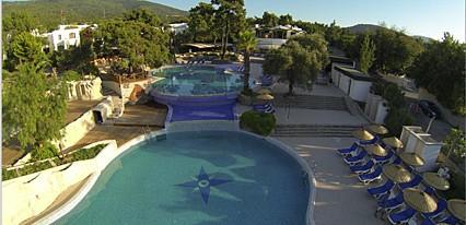 Onura Hotel Holiday Village Havuz / Deniz