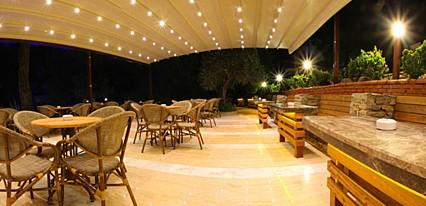 Onura Hotel Holiday Village Yeme / İçme
