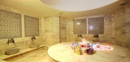 Onura Hotel Holiday Village Genel Görünüm