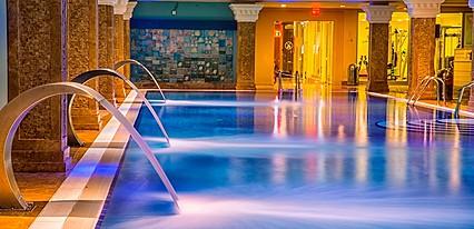 Orange County Resort Hotel Havuz / Deniz