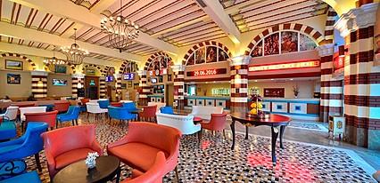 Orange County Resort Hotel Genel Görünüm