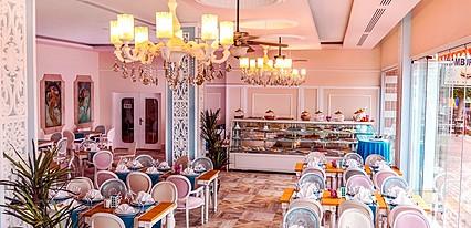 Orange County Resort Hotel Yeme / İçme
