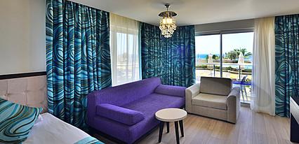 Orange County Resort Hotel Oda