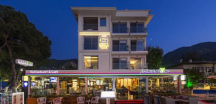 Orka Boutique Hotel Genel Görünüm