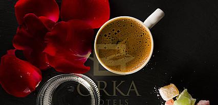 Orka Boutique Hotel Yeme / İçme