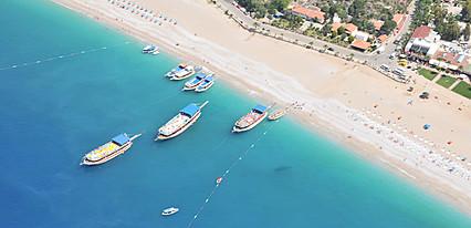 Orka Boutique Hotel Havuz / Deniz