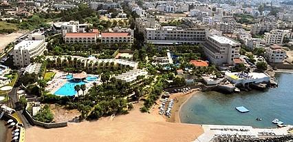 Oscar Resort Hotel & Casino Genel Görünüm
