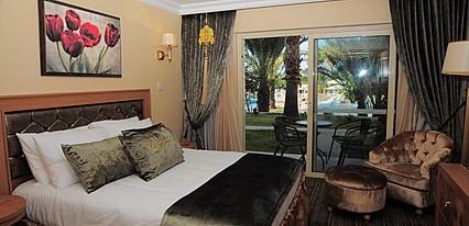 Oscar Resort Hotel & Casino Oda