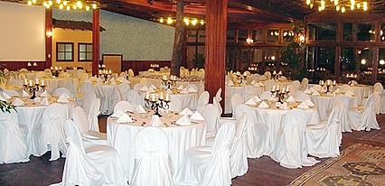 Otantik Club Hotel Genel Görünüm