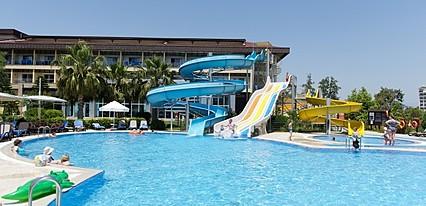 Otium Eco Club Side Havuz / Deniz