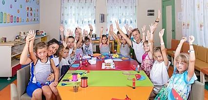 Otium Family Eco Club Genel Görünüm