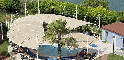 Otium Family Eco Club Havuz / Deniz