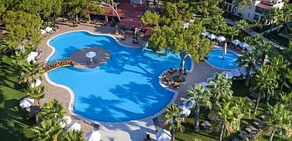 Otium Hotel Life Havuz / Deniz