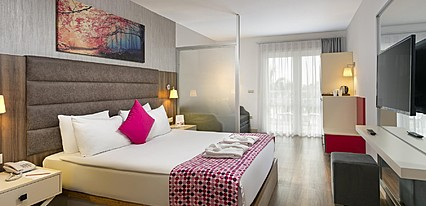 Otium Hotel Seven Seas Oda