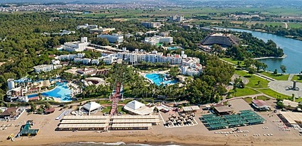 Otium Hotel Seven Seas Havuz / Deniz